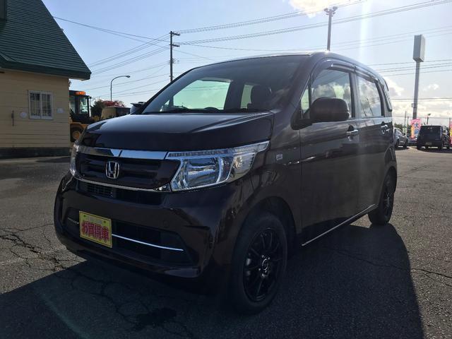 「ホンダ」「N-WGN」「コンパクトカー」「青森県」の中古車7