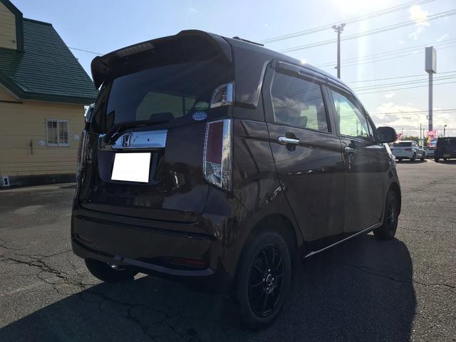 「ホンダ」「N-WGN」「コンパクトカー」「青森県」の中古車8