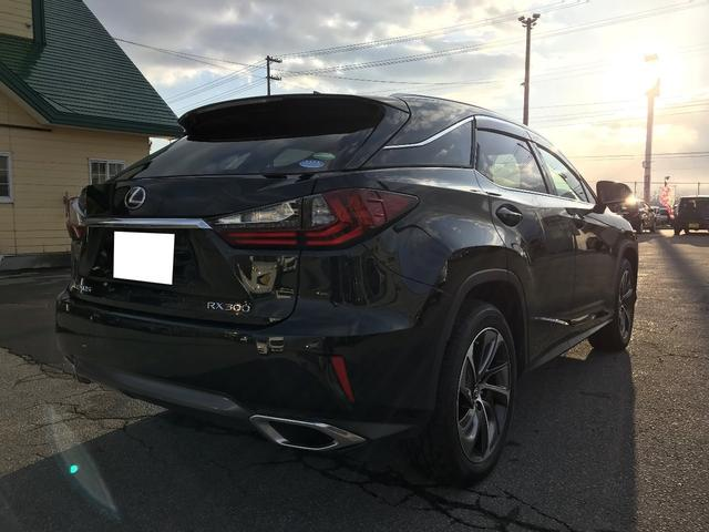 「レクサス」「RX」「SUV・クロカン」「青森県」の中古車8