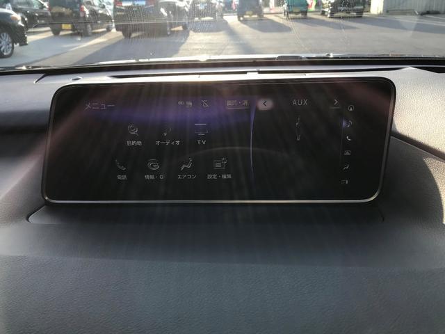 「レクサス」「RX」「SUV・クロカン」「青森県」の中古車10