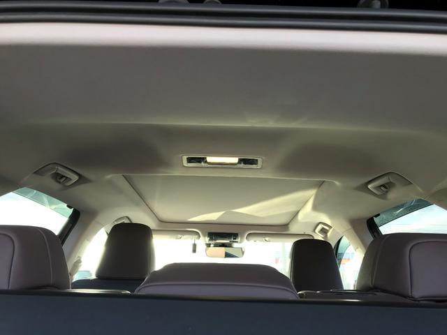 「レクサス」「RX」「SUV・クロカン」「青森県」の中古車12
