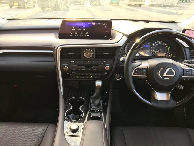 「レクサス」「RX」「SUV・クロカン」「青森県」の中古車15