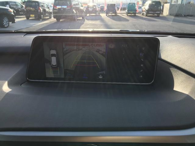 「レクサス」「RX」「SUV・クロカン」「青森県」の中古車22