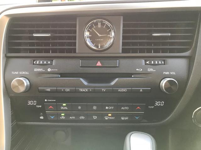 「レクサス」「RX」「SUV・クロカン」「青森県」の中古車23
