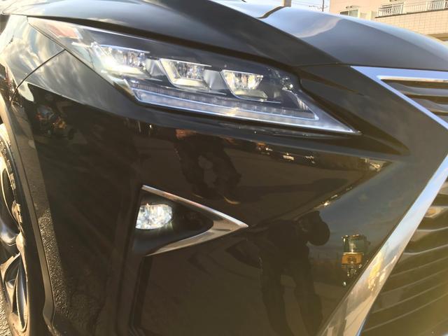 「レクサス」「RX」「SUV・クロカン」「青森県」の中古車40