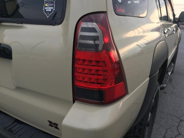 「トヨタ」「ハイラックスサーフ」「SUV・クロカン」「青森県」の中古車23
