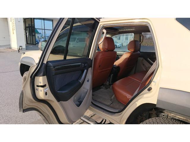 「トヨタ」「ハイラックスサーフ」「SUV・クロカン」「青森県」の中古車36