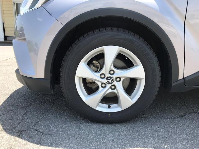 「トヨタ」「C-HR」「SUV・クロカン」「青森県」の中古車19