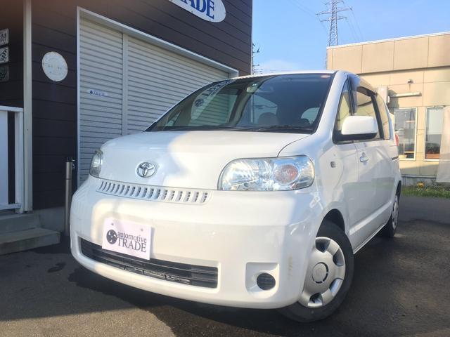 「トヨタ」「ポルテ」「ミニバン・ワンボックス」「秋田県」の中古車5