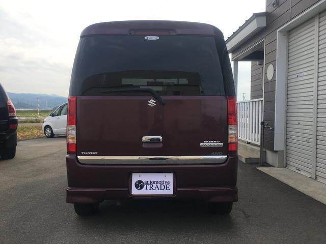 「スズキ」「エブリイワゴン」「コンパクトカー」「秋田県」の中古車3