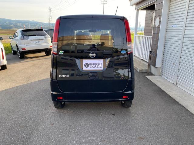 「日産」「ルークス」「コンパクトカー」「秋田県」の中古車3