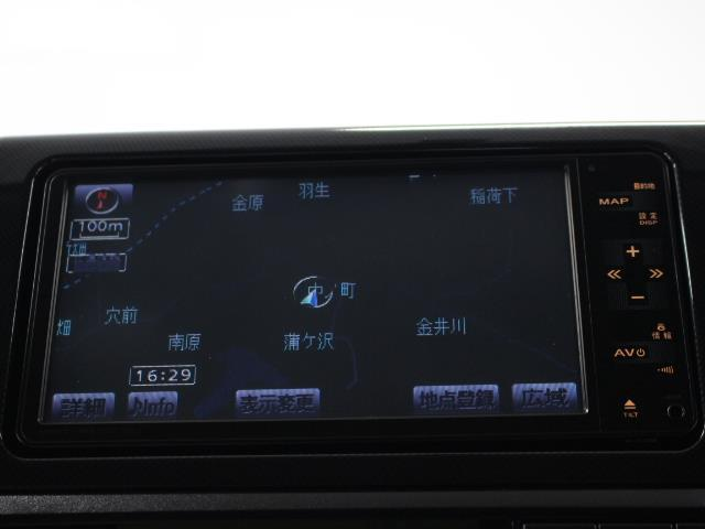 トヨタ ウィッシュ 1.8G