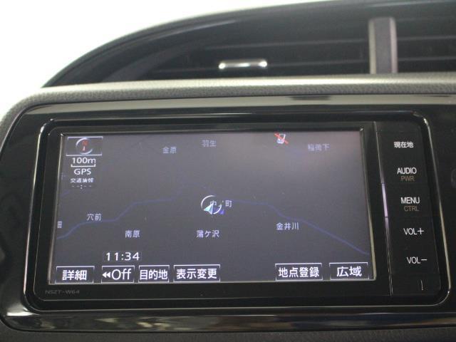 F スマートスタイル 4WD バックモニター メモリーナビ(9枚目)