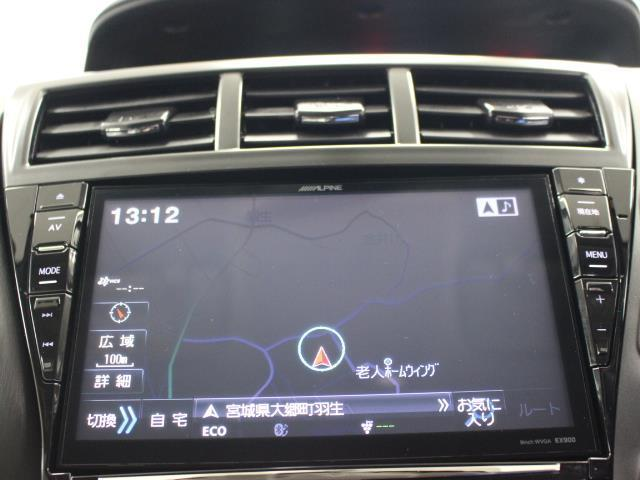 S チューン ブラック バックモニター メモリーナビ ETC(10枚目)