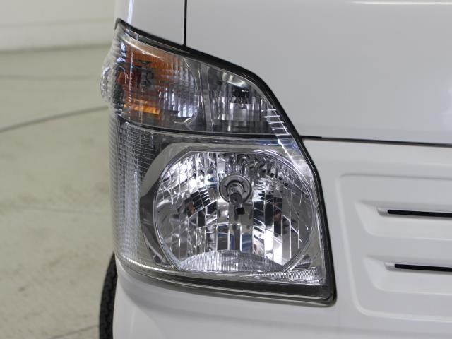 KCエアコン・パワステ 4WD 5MT シングルエアバック(5枚目)