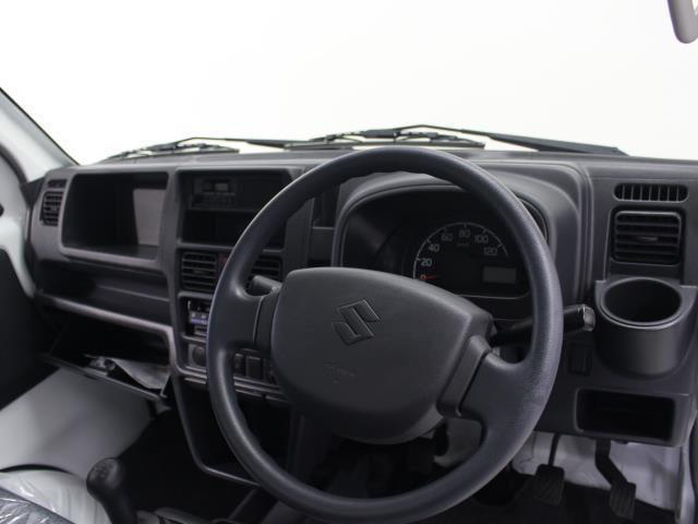 KCエアコン・パワステ 4WD 5MT シングルエアバック(7枚目)