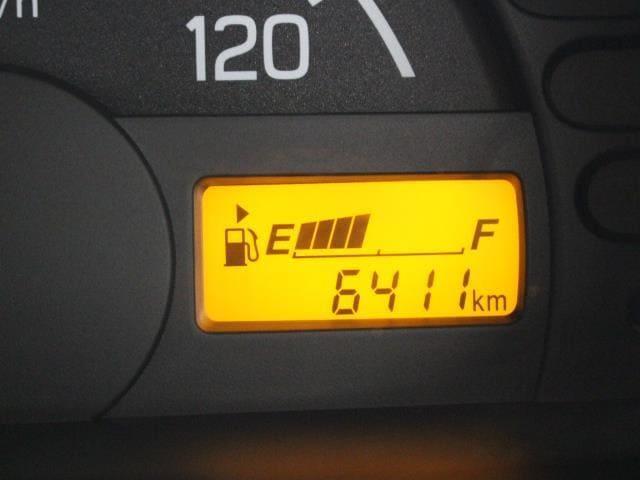 KCエアコン・パワステ 4WD 5MT シングルエアバック(8枚目)