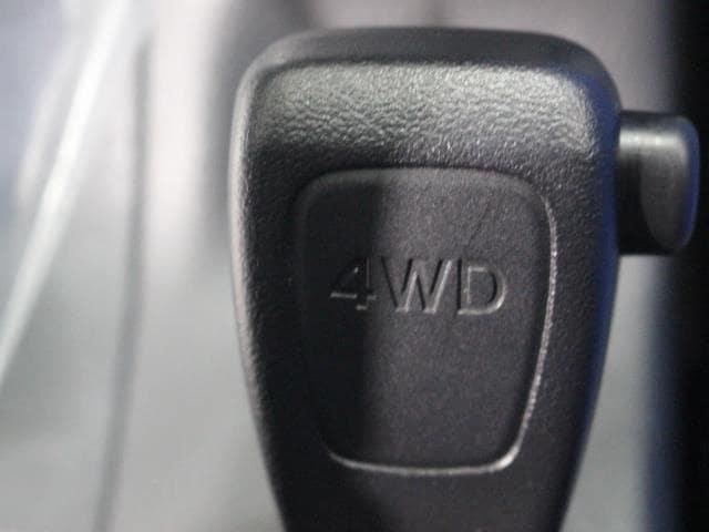 KCエアコン・パワステ 4WD 5MT シングルエアバック(9枚目)