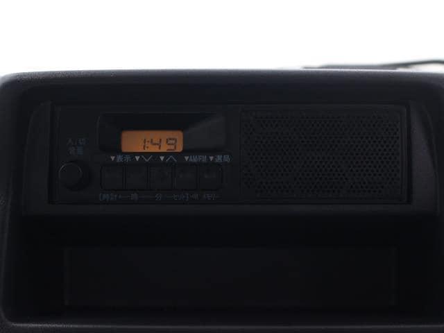 KCエアコン・パワステ 4WD 5MT シングルエアバック(10枚目)
