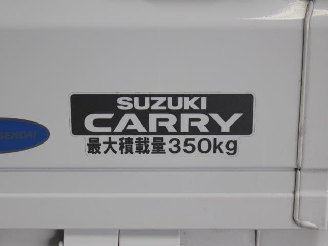 KCエアコン・パワステ 4WD 5MT シングルエアバック(14枚目)