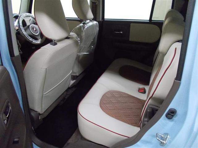 G 4WD LEDヘッドランプ キーレス ABS エアバッグ スマートキー(8枚目)