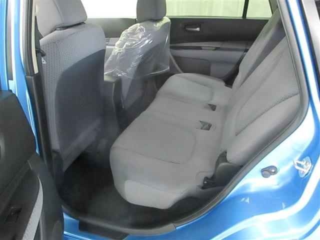 日産 ウイングロード 15S FOUR 4WD キーレス 社外アルミ