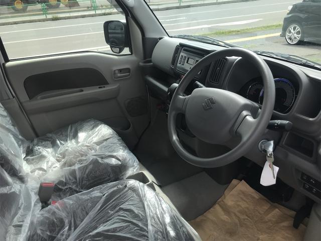ジョインターボ 4WD ハイルーフ 届出済未使用車 インタークーラーターボ レーダーブレーキ 衝突軽減システム レーンアシスト クリアランスソナー 両側スライドドア キーレスエントリー CD AUX接続可能 軽自動車(18枚目)