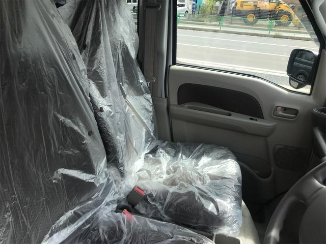 ジョインターボ 4WD ハイルーフ 届出済未使用車 インタークーラーターボ レーダーブレーキ 衝突軽減システム レーンアシスト クリアランスソナー 両側スライドドア キーレスエントリー CD AUX接続可能 軽自動車(20枚目)