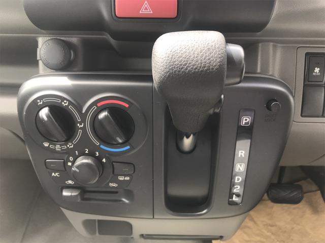 ジョインターボ 4WD ハイルーフ 届出済未使用車 インタークーラーターボ レーダーブレーキ 衝突軽減システム レーンアシスト クリアランスソナー 両側スライドドア キーレスエントリー CD AUX接続可能 軽自動車(26枚目)