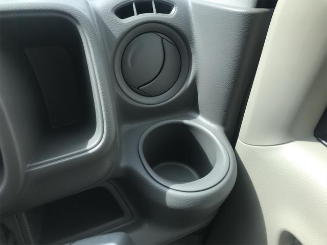 ジョインターボ 4WD ハイルーフ 届出済未使用車 インタークーラーターボ レーダーブレーキ 衝突軽減システム レーンアシスト クリアランスソナー 両側スライドドア キーレスエントリー CD AUX接続可能 軽自動車(32枚目)