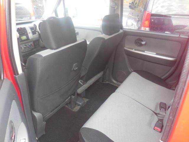 マツダ AZワゴン FX-Sスペシャル 4WD