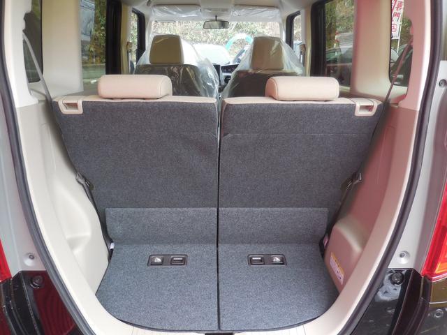 ホンダ N BOX Gホンダセンシング 4WD 登録済未使用車