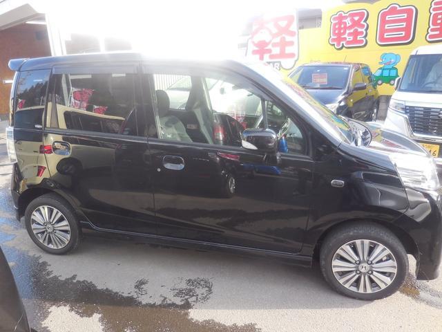 ディーバ 4WD CD スマートキー ベンチシート 軽自動車(4枚目)