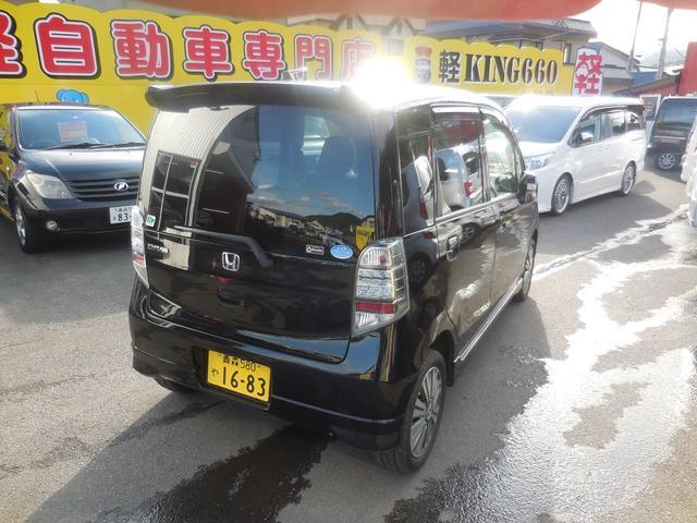 ディーバ 4WD CD スマートキー ベンチシート 軽自動車(5枚目)