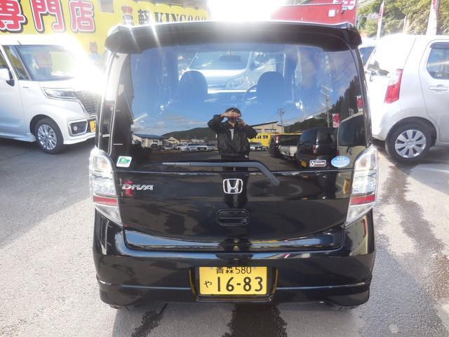 ディーバ 4WD CD スマートキー ベンチシート 軽自動車(6枚目)