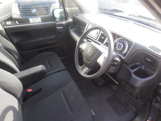 ディーバ 4WD CD スマートキー ベンチシート 軽自動車(9枚目)
