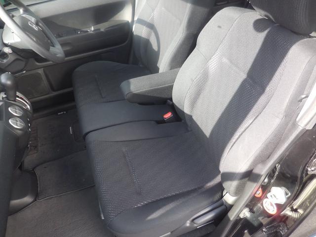 ディーバ 4WD CD スマートキー ベンチシート 軽自動車(11枚目)
