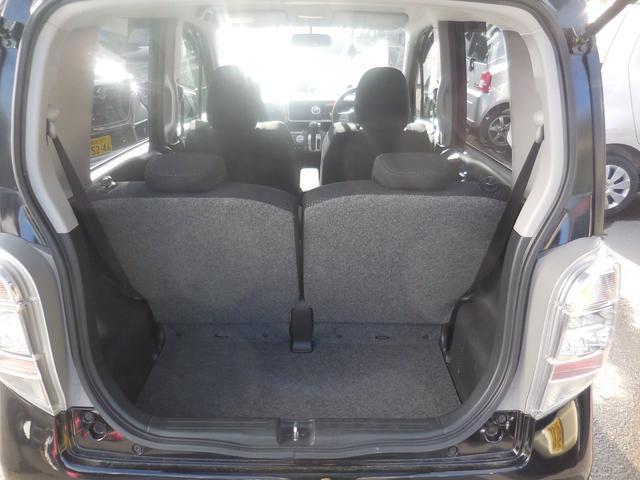 ディーバ 4WD CD スマートキー ベンチシート 軽自動車(14枚目)