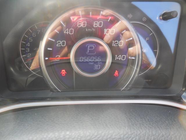 ディーバ 4WD CD スマートキー ベンチシート 軽自動車(19枚目)