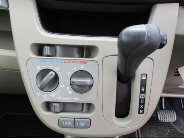 L4WD アイドリングストップ ベンチシート 寒冷地仕様(14枚目)