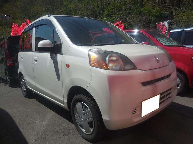 「ホンダ」「ライフ」「コンパクトカー」「青森県」の中古車2