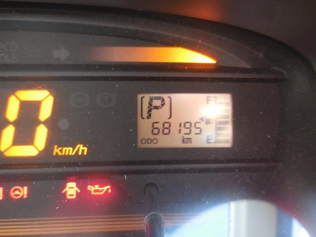 Lf 4WD エコアイドル キーレス(18枚目)