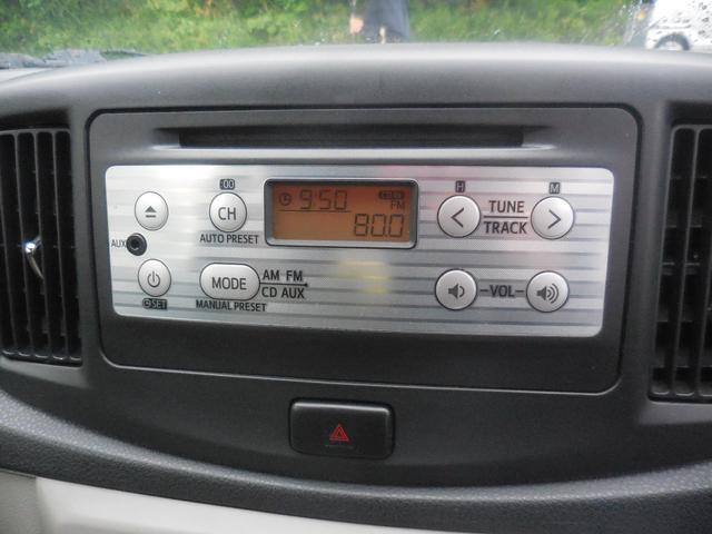 Xf 4WD キーレス ABS エコアイドル(13枚目)
