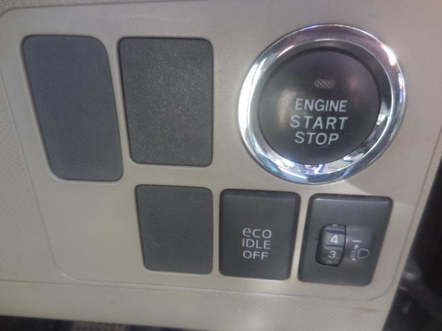 X 4WD エコアイドル(18枚目)