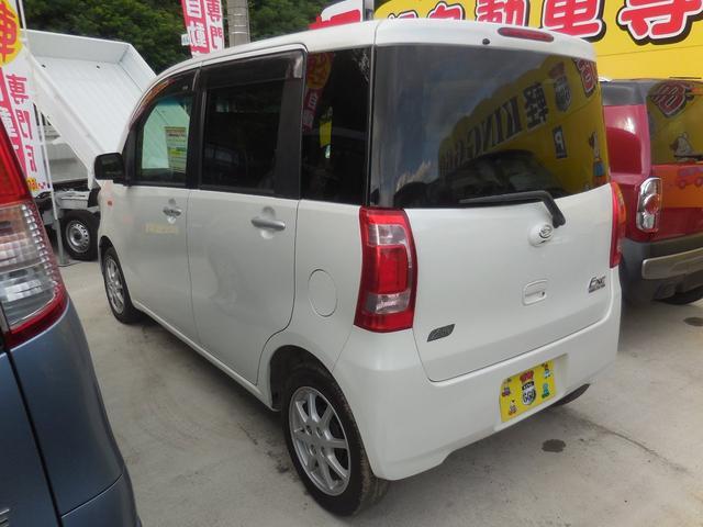 「ダイハツ」「タントエグゼ」「コンパクトカー」「青森県」の中古車7