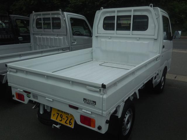 「スズキ」「キャリイトラック」「トラック」「青森県」の中古車3