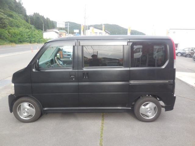 「ホンダ」「バモス」「コンパクトカー」「青森県」の中古車7