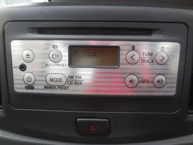 「ダイハツ」「ミライース」「軽自動車」「青森県」の中古車16