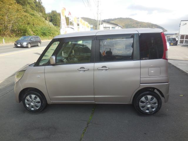 「マツダ」「フレアワゴン」「コンパクトカー」「青森県」の中古車6