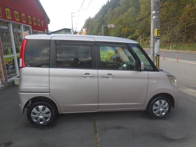 「マツダ」「フレアワゴン」「コンパクトカー」「青森県」の中古車7